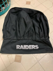 Fun Oakland / Las Vegas Raiders Chef Hat Cooking Kitchen Grilling Baking