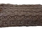 Loop Foulard rond écharpe châle tricoté ´s pour femmes en laine S74