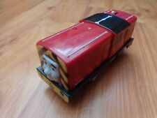 THOMAS THE TANK ENGINE & FRIENDS - SALTY TOMY TRACKMASTER MOTORISED TRAIN