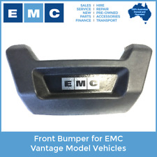 Front Bumper for Low Speed Vehicles