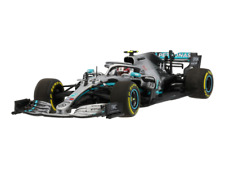 Mercedes Benz Formel 1 Lewis Hamilton 1:43 Modell Saison 2019 AMG Petronas