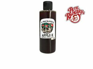 PETE RICKARD - NEW HUNTING 4 OZ. APPLE DEER HUNTING COVER SCENT ATTRACTING LURE