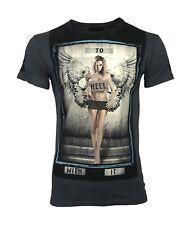 RELIGION Clothing Herren T-Shirt TO HELL dark metal