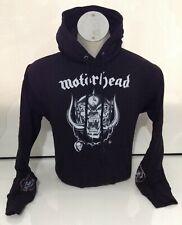 Motorhead Men's Ace Of Spades Hoodie Black Medium