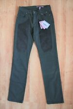 Jeckerson greyish green jeans, 27/33, NEW
