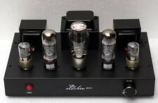 US SHIP ! AIQIN EL34 tube amp Single-ended Class A handmade Tube amplifier 110V