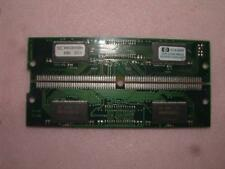 HP1818-6884 D4543 64MB 2x32MB 60ns EDO 72pinSIMM Computer Printer Sampler Memory