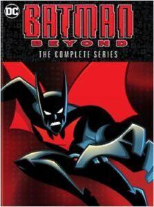 Batman Beyond The Complete Series 1 + 2 + 3 Collection Season 3 2 1 New DVD
