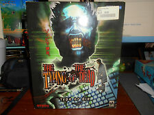 Typing of the Dead NIB (PC, 2001)