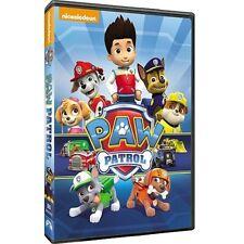 Paw Patrol DVD. (2015).
