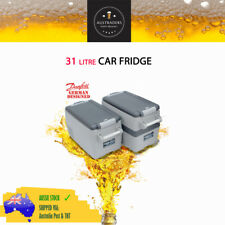 30L D31 Car Fridge Freezer  12v 24v Portable 6th Gear