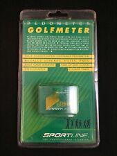 Pedometer Golfmeter 362 by Sportline