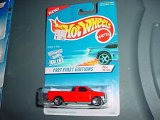 HOT WHEELS #513 FORD F-150 WITH 5 SPOKE RIMS FREE USA SHIPPING
