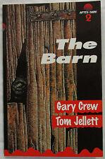 The Barn Gary Crew & Tom Jellett Reprint SC 2000 No 2 in After Dark Series