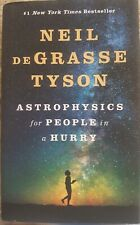 Neil DeGrasse Tyson Astrophysics For People In A Hurry