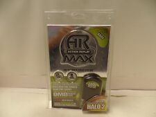 New Sealed XBox AR Action Replay MAX The Ultimate Cheat System w/ 8MB Mem Card