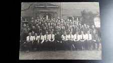 Original photo WW2 Germany  Soldiers