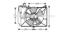 TOYOTA YARIS 1.4 D4D ( Turbo Diesel ) ENG FAN ASSEMBLY