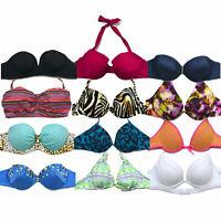 Victoria's Secret Swim Top Bikini Bathing Suit Swimsuit Vs New Nwt Victorias