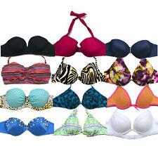 Victoria's Secret Swim Top biquíni roupa de banho maiô Vs New Novo com etiquetas Victorias
