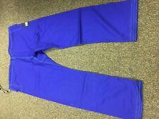 TAT063 - Tatami Elements Pants only - Blue - A2XL