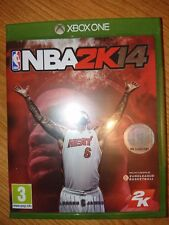 NBA 2K14 para Microsoft XBOX ONE, de 2K Sports, nuevo aunque sin precintar