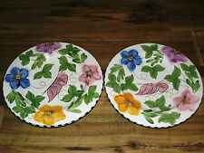 2  LAURIE GATES   PALISADES SERVING DISHES  2001