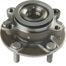 RENAULT KOLEOS DCi 4X4 FRONT WHEEL BEARING HUB NEW FITS LEFT OR RIGHT