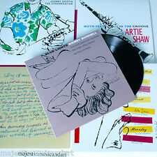 ANDY WARHOL ART COVER EDITION OF 500 JAZZ ALBUMS VINYL BOX SET 2 MINT RARE