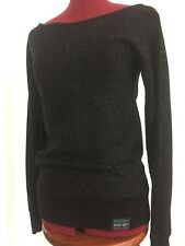 Insight Ladies Black Jumper Size 8