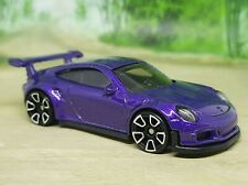 Hotwheels PORSCHE 911 GT3 RS 1/64 - Excellent Condition