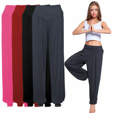 Pantaloni da donna neri taglia XL