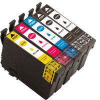 5x Tinten Patronen Drucker Patronen Kompatibel Epson 603XL XP3105 XP4100 XP4105