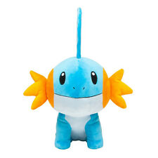 "JUMBO MUDKIP Pokemon Doll Poke 16.9"" Plush Toy Pokemon Game Doll Gift"