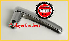 Inside Chrome Door Handle for CASE / IH F63925 FREE USA SHIP!