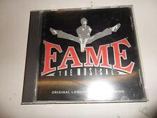CD fame musical di various e musical