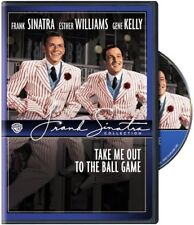 Take Me Out to the Ball Game [New DVD] Amaray Case, Subtitled, Standard Screen