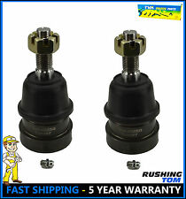 Pair Of 2 New Front Suspension Lower Ball Joints Ford Lincoln Town Car  78 97