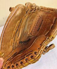 Ted Williams USA Sears Roebuck baseball glove 16185 Signed Steerhide Full Grain