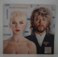 EURYTHMICS Revenge LP VINYL 33 TOURS Disque Vinyle PL71050 Germany RCA 1986