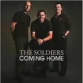 Coming Home, The Soldiers CD | 0825646857432,