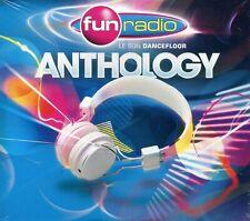 Fun Radio presents Dancefloor Anthology (3 CD)