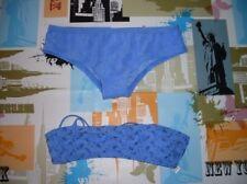 Calzedonia Costume mare donna Taglia 1 fantasia reggiseno con fascia  mod 4