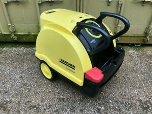 Karcher HDS 601 Eco Industrial Pressure Washer Steam Cleaner Jet Wash 240 Volts