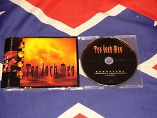 TEN INCH MEN - beautiful  3 trk MAXI CD 1993