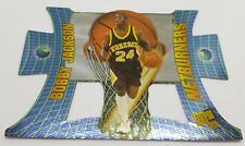 1997 NETBURNERS PRESS PASS BOBBY JACKSON #NB32 MINNESOTA BASKETBALL CARD