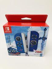 Nintendo Switch Joy-Con (L) / (R) The Legend of Zelda Skyward Sword HD Edition
