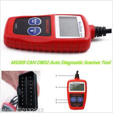 Scanner Diagnostic Code Reader New MS309 OBD2 OBDII Car Fault Diagnostic Tool