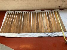 103 Vintage Mink Stretchers in 3 Sizes +1 - sizes # 3, 4, 5 & likely 1 # 1 or 2