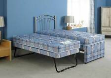 New Luxury 3 IN 1 Divan Guest Bed With Mattresses Free P&P